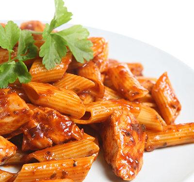 pasta-buffet